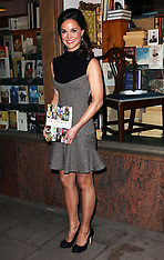 OCT 25 2012 Pippa Middleton book launch