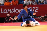 Olympics - Judo 300712
