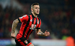 Jack Wilshere of Bournemouth - Mandatory by-line: Alex James/JMP - 13/02/2017 - FOOTBALL - Vitality Stadium - Bournemouth, England - Bournemouth v Manchester City - Premier League