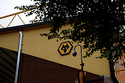 General views of the Molineux Stadium - Mandatory by-line: Nizaam Jones/JMP- 16/09/2018 - FOOTBALL - Molineux - Wolverhampton, England - Wolverhampton Wanderers v Burnley - Premier League