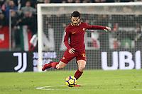 23.12.2017 - Torino  Serie A 18a   giornata  -  Juventus-Roma  nella  foto: Alessandro Florenzi