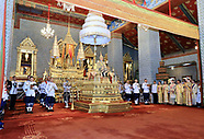 King Rama X Of Thailand Coronation 2