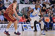 DESCRIZIONE : Campionato 2015/16 Serie A Beko Dinamo Banco di Sardegna Sassari - Umana Reyer Venezia<br /> GIOCATORE : Christian Eyenga<br /> CATEGORIA : Palleggio Penetrazione<br /> SQUADRA : Dinamo Banco di Sardegna Sassari<br /> EVENTO : LegaBasket Serie A Beko 2015/2016<br /> GARA : Dinamo Banco di Sardegna Sassari - Umana Reyer Venezia<br /> DATA : 01/11/2015<br /> SPORT : Pallacanestro <br /> AUTORE : Agenzia Ciamillo-Castoria/L.Canu