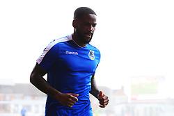 Abu Ogogo of Bristol Rovers - Mandatory by-line: Matt McNulty/JMP - 27/04/2019 - FOOTBALL - Highbury Stadium - Fleetwood, England - Fleetwood Town v Bristol Rovers - Sky Bet League One