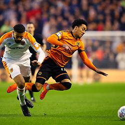 Wolverhampton Wanderers v Hull City