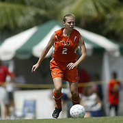 2003 Hurricanes Women's Soccer