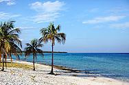 Playa María La Gorda, Pinar del Rio, Cuba.