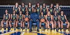 2018-19 A&T Women's Basketball Season