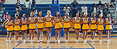 2013 Aggie Cheer Squad Basketball Season (Various Games)