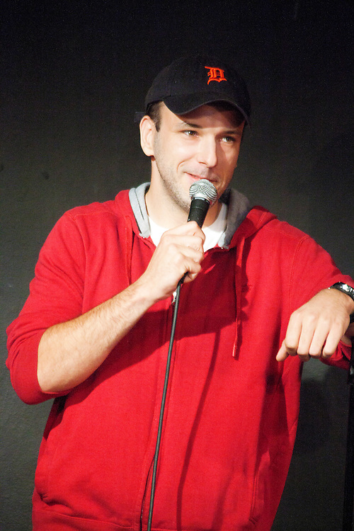 Jesse Popp - Whiplash - April 30, 2012 - UCB Theater, New York