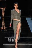 Alexandre Vauthier Paris Fashion Show