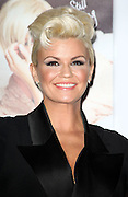 22.NOVEMBER.2012. LONDON<br /> <br /> KERRY KATONA LAUNCHES HER NEW BOOK 'STILL STANDING' AT THE CENTURY CLUB, LONDON<br /> <br /> BYLINE: EDBIMAGEARCHIVE.CO.UK<br /> <br /> *THIS IMAGE IS STRICTLY FOR UK NEWSPAPERS AND MAGAZINES ONLY*<br /> *FOR WORLD WIDE SALES AND WEB USE PLEASE CONTACT EDBIMAGEARCHIVE - 0208 954 5968*