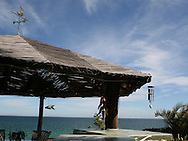 This beautiful palapa is offering hideaway under the warm Mexican sun, and also lets you enjoy fresh ocean breeze, watch the whales passing by, see dolphins playfully jump out of the water, or kite surfers passing by. <br />