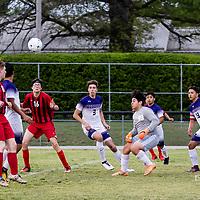 05-01-18 Berryville Boys vs Eureka Springs