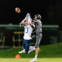 Football: Pomona vs. Valor Christian – Sept. 22, 2017