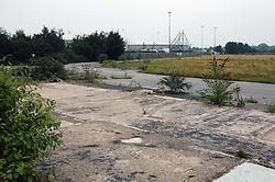 Former gas works site; Basford Depot; Radford Road; Nottingham,