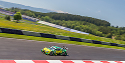 22.05.2016, Red Bull Ring, Spielberg, AUT, DTM Red Bull Ring, Qualifying, im Bild Mike Rockenfeller (GER, Audi RS 5 DTM) // during the DTM Championships 2016 at the Red Bull Ring in Spielberg, Austria, 2016/05/22, EXPA Pictures © 2016, PhotoCredit: EXPA/ Dominik Angerer
