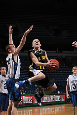 St. Peter vs Holy Family 3/31/2012