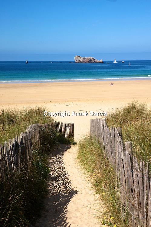 Beach of Pen-Had| Plage de Pen-Had