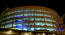 The multi-storey car park in the Place des Carmes, Toulouse, France<br /> <br /> (c) Andrew Wilson | Edinburgh Elite media
