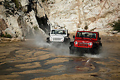 National Rent a Car Jeep Adventure