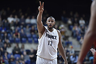 November 24, 2017 - Anvers, Belgique - Boris Diaw  (Credit Image: © Panoramic via ZUMA Press)