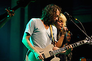 Emily Haines performing with Broken Social Scene at Webster Hall, NYC. May 7, 2010. Copyright © 2010 Matt Eisman. All Rights Reserved.