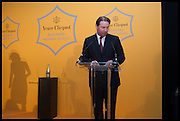 JO THORNTON, Veuve Clicquot 2014 Business Woman of the Year Awards . Claridge's. LONDON. 12 May 2014.