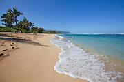 Aweoweo Beach Park, Waialua, Mokuleia, North Shore, Oahu, Hawaii