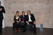 TIGGY MACONOCHIE; TRACEY EMIN; DAVE BENETT, Swarovski Whitechapel Gallery Art Plus Opera,  An evening of art and opera raising funds for the Whitechapel Education programme. Whitechapel Gallery. 77-82 Whitechapel High St. London E1 3BQ. 15 March 2012