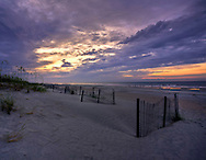 Sunrise at The Beach - Hilton Head, SC