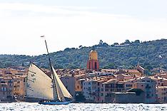 Voiles de Saint-Tropez classics