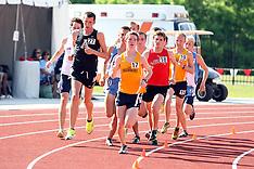 Men's 5000-meter Final