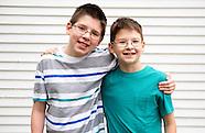 Hansberger Boys
