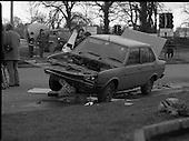 1982 - Dr Jim Donovan (Explosion).    (P8).
