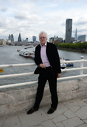© Licensed to London News Pictures. 28/06/2015. London. Labour candidate for Mayor of London Christian Wolmar. Photo credit : Mike King/LNP