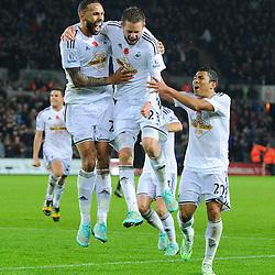 Swansea City v Arsenal