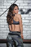 Michelle Fitness Shoot