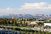 Aerial View of Irvine