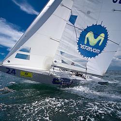 Brasil, Enrico De Maria, Flavio Marazzi, Kaenon, Marazzi Sailing > Sailing Team > Sailing, Odlo, Rio De Janeiro, Sailing > Nautic, Sport, Star, Star World Championship 2010 Rio,