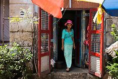 41st Street, Yangon