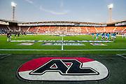 ALKMAAR - 15-09-2016, AZ - Dundalk FC, AFAS Stadion, 1-1, overzicht.