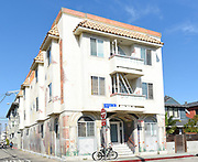 Venice Horizon Suites on Horizon Ave in Venice Beach California