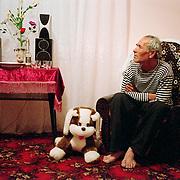 Sans titre - Pepen, Moldavie 2009