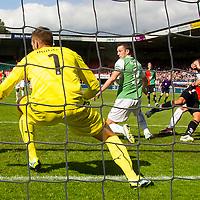 20130915 NEC - Feyenoord 3-3