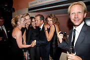 KATE WINSLET; EVA HERZIGOVA; ASTRID MUNOZ; MARIO TESTINO; NATALIA VODIANOVA; JAN OLESEN, Mario Testino exhibition.  Hosted by Vanity Fair Spain and Lancome. Thyssen-Bornemisza Museum (Paseo del Prado 8, Madrid.20 September 2010.  -DO NOT ARCHIVE-© Copyright Photograph by Dafydd Jones. 248 Clapham Rd. London SW9 0PZ. Tel 0207 820 0771. www.dafjones.com.