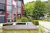 Corporate Garden Westmark 800
