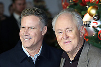Will Ferrell, John Lithgow, Daddy's Home 2 - UK Premiere, Leicester Square, London UK, 16 November 2017, Photo by Richard Goldschmidt