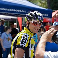 Schwalbe Tour Transalp 2014,Roberto Vuilleumier