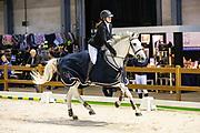 Eline Moerings - Bardesther<br /> The Dutch Masters - Indoor Brabant 2019<br /> © DigiShots